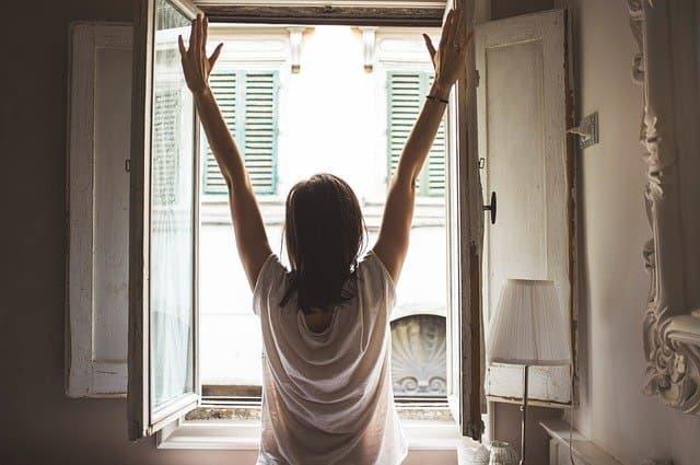 朝9時ピッタリに予約する、イメージ画像