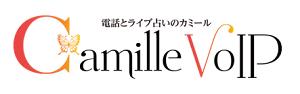 カミールVolPロゴ
